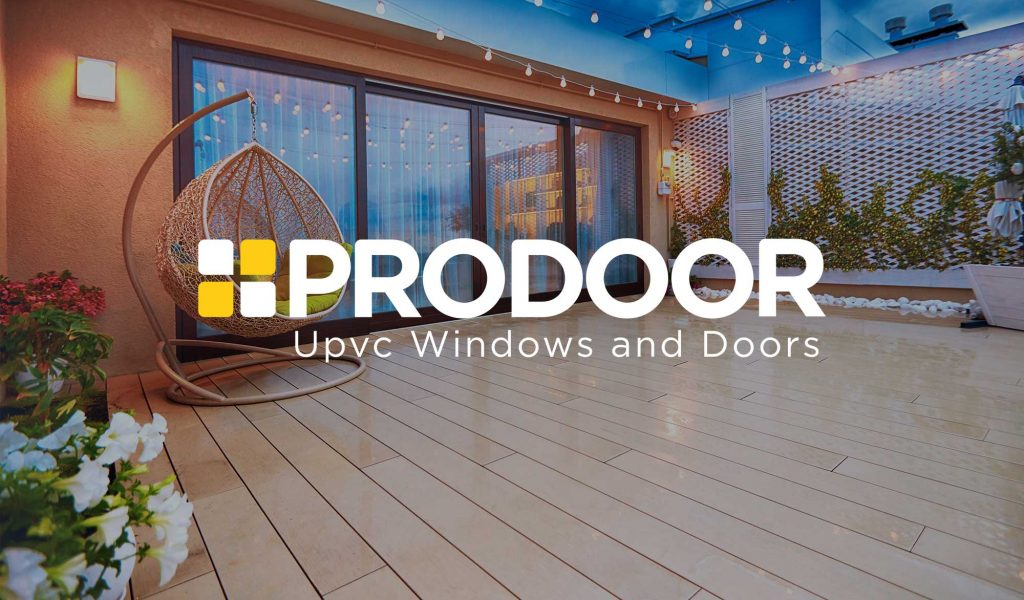 Prodoor-Logo Work Evor